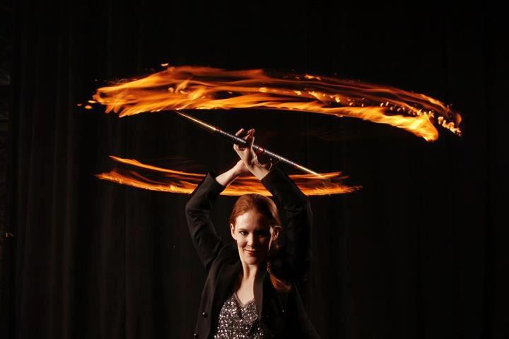 scarletfire